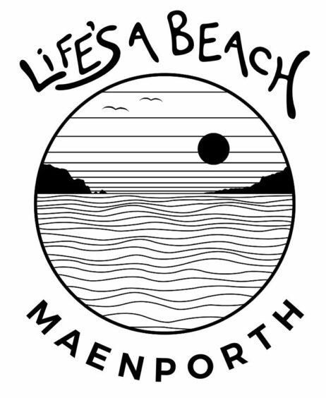 Life's A Beach Cafe